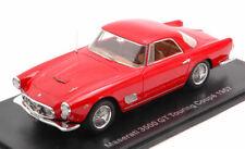 MASERATI 3500 GT TOURING 1957 RED 1:43 MODELLINO AUTO NEO SCALE MODELS SCALA