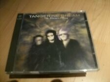 Tangerine Dream The Dream Mixes    2 CD sehr gut
