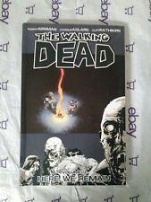 The Walking Dead Vol 9, Soft Cover, Image Comics