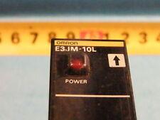 OMRON   E3JM-10L