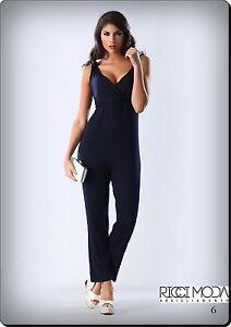 13 pantaloni donna 130 made in italy  pants woman mujer pantalones  1301300010