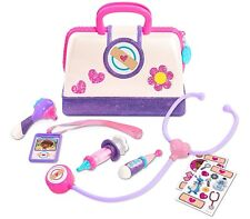 Just Play Disney's Doc McStuffins Toy Hospital Doctor's Bag Set w/ Thermometer