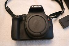 Bundle Offer Canon Eos Rebel T7 24.1 Mp Digital Slr Camera - Read Description