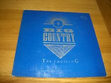 Big Country-The crossing.lp