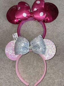 Disney Hair Bands