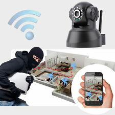 1PC Sricam 3MP 720P Wireless IP Camera WiFi Security Night Vision Cam US EKOE