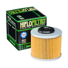 HIFLO hf569 Moto remplacement Premium Filtre huile moteur