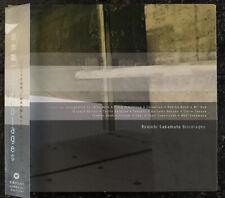 Ryuichi Sakamoto Bricolages CD 2006 Japanese Import David Sylvian Cornelius