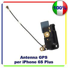 """FLAT FLEX ANTENNA SEGNALE WiFi GPS per IPHONE 6S PLUS 5.5"""" RICEZIONE WIRELESS"""