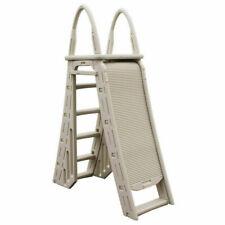 Confer Plastics 7200 A-Frame Above Ground Pool Ladder System