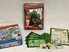 Black Sheep Family Card Game Complete Fantasy Flight 2006
