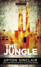The Jungle: By Upton Sinclair