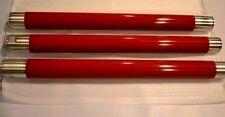 1PK FUSER UPPER HEAT ROLLER XEROX DOCUCOLOR 240 242 250 252 260 REF # 59K33390