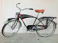 Schwinn Centennial Black Phantom Bicycle