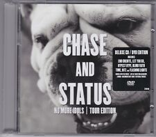 Chase And Status - No More Idols - CD & DVD (2796408 2012)