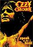 Ozzy Osbourne: Speak of the Devil (UK IMPORT) DVD [REGION 2] NEW
