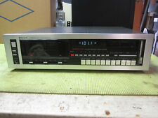 Vintage Sherwood S-2660 Cp Am/Fm Stereo Receiver phono amp