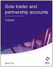 Sole Trader and Partnership Accounts Tutorial (AAT Accounting - Level 3 Diploma