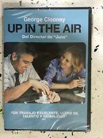 Up IN The Air DVD Neuf Scellé George Clooney Espagnol Anglais Am
