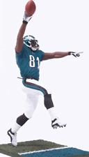 "MCFARLANE-NFL Series 10 – Terrell Owens-Philadelphia Eagles - 6"" Action Figures"
