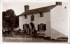 Rock near Stourport. The Royal Forester Pub by A.Rogers.
