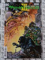 Batman Teenage Mutant Ninja Turtles III (2019) DC - #3, Tynion/Williams, NM