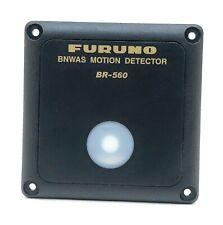 Furuno BR-560 Bnwas Movimiento Detector SN.101639