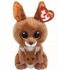 Ty Beanie Babies 37226 Boos Kipper the Kangaroo Boo