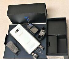 "Samsung Galaxy S8 Plus SM-G955U AT&T-VERIZON-T-MOBILE-SPRINT""UNLOCKED""Super DeaL"