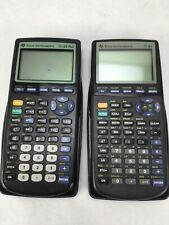 Texas Instrument Calculators(Ti-83, Ti-83 Plus)-2