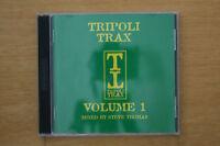 Tripoli Trax Volume One   (Box C130)