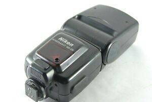 【Exellent+++++】Nikon Speedlight SB-25 Shoe Mount Flash for Nikon from JAPAN #104