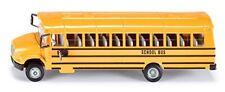 1:55 Us School Bus - Die-Cast Vehicle - Siku 3731
