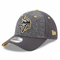 Minnesota Vikings New Era The League Shadow 2 Adjustable Cap
