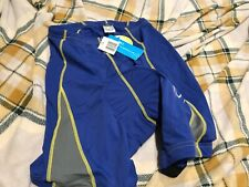 """New with tags Ladies Crane Cycling padded Shorts Size Small 8 to 10 /Waist28-30"""""""