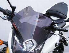 Yamaha FZ8N FZ8 N Fly Light Screen Shield Windshield Grey Powerbronze NOS