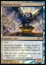 Sounds do juiz foil/judge's Sounds | nm | FNM promos | por | Magic mtg