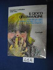 Carli-Ballola Mina IL GIOCO DELL'IMMAGINE ed.Zanichelli