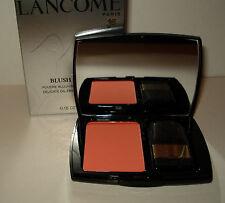 NEW Lancome Blush Subtil Oil Free Powder Blush ~ 168 Shimmer  Coral Kiss  NIB