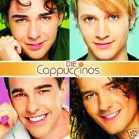 DIE CAPPUCCINOS / DIE CAPPUCCINOS * NEW CD 2009 * NEU *