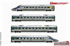 Cajas de iniciación de escala H0 Lima de plástico para modelismo ferroviario