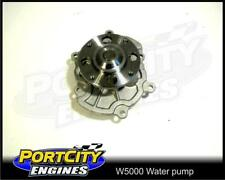 GMB Water Pump Holden Commodore VE VZ Captiva Rodeo Colorado V6 3.6L W5000