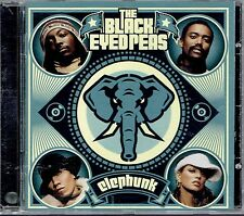 The Black Eyed Peas - Elephunk (Pop Dance-Pop Edm Hip Hop)