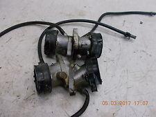 collettori carburatori per yamaha yzf 750 1992 1998