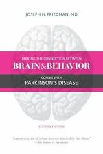 Making The Connection Between Brain And Behavior, Second Edition: Coping With...