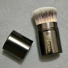 HOURGLASS Retractable Kabuki Brush -Blush Cream Bronzer Powder 100% Auth $56 Ret