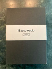 iBasso AMP9 - Nutube AMP module for DX200, DX220, DX150 Digital Audio Player