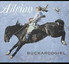 Adrian - Buckaroogirl [New CD]