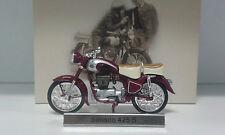 SIMSON 425 S BIKE MOTO MOTOS DEL ESTE #101 ATLAS IXO 1/24