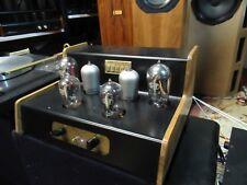 Amplificateur à Lampes / Tubes Super cristal vintage PTT4